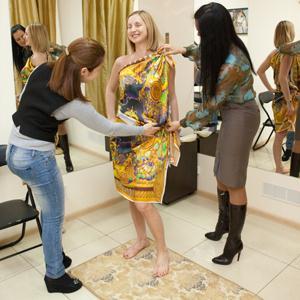 Ателье по пошиву одежды Дружной Горки