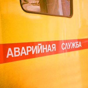 Аварийные службы Дружной Горки