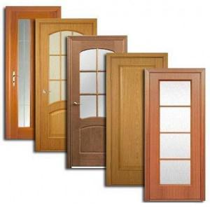 Двери, дверные блоки Дружной Горки