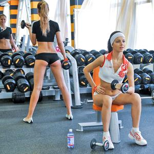 Фитнес-клубы Дружной Горки