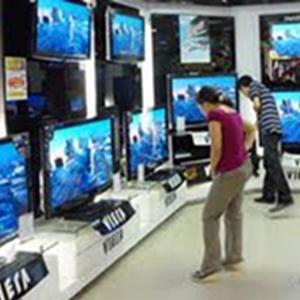 Магазины электроники Дружной Горки