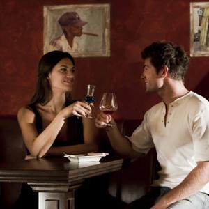 Рестораны, кафе, бары Дружной Горки
