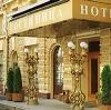 Гостиницы в Дружной Горке