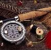 Охотничьи и рыболовные магазины в Дружной Горке