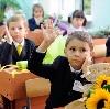 Школы в Дружной Горке