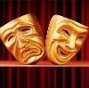 Театры в Дружной Горке