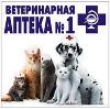 Ветеринарные аптеки в Дружной Горке