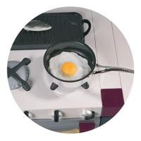 Токио Сити - иконка «кухня» в Дружной Горке